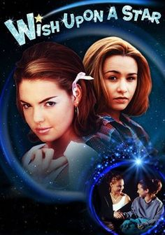 In this cult classic, younger sister Hayley Wheaton (Danielle Harris) wishes to switch places with her popular older sister Alexia (Katherine Heigl) and the two bickering siblings awaken to find the wish has come true. Prime Movies, Kid Movies, Movies And Tv Shows, Movie Tv, Steve Guttenberg, Mary Kate Olsen, Ashley Olsen, Jonathan Lipnicki, Samuel Goldwyn