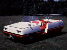 1977 Nissan EV Guide