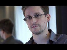 Edward Snowden:The Emperor Has No Clothes @ThomHartmann #whistleblower #news