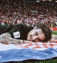 Croatian pride  // :HNS     #sime #simevrsaljko #vrsaljko #croatia #beproud #hrvatska #hns #soccer #football #wc2018 #worldcup2018 #worldcup #fifa #fifaworldcup #russia2018 #sleevetattoo #tattoo #tattoos #pride #croatianpride #budiponosan