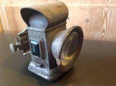 Lucas oillamp  3 - 1913