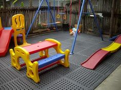 Essential Baby > Pics of backyard play area - anyone care to share?