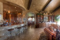 Llano/San Saba Comanche Creek Ranch For sale in San Saba County, Texas