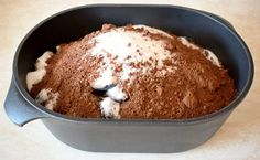 svestkova-povidla-s-kakaem Tiramisu, Ethnic Recipes, Food, Essen, Meals, Tiramisu Cake, Yemek, Eten