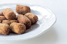 Kumara croquettes – Recipes – Bite