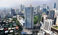 Philippines' Zuellig Building wins best project award