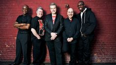 Spyro Gyra in Hartford, CT (4/28/2016) - Infinity Music Hall