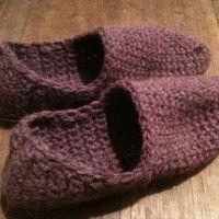 Easy slippers