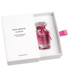 Secrets d'Essences - Rose Absolue Le Parfum by Yves Rocher