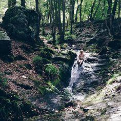 De Ninglinspo, een bestemming voor impulsieve dagtrippers