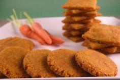 Συνταγή για νηστίσιμα κουλουράκια με καρότο! | ediva.gr Cookies, Desserts, Food, Athens, Magazine, Crack Crackers, Tailgate Desserts, Deserts, Biscuits