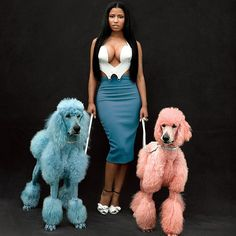 Nicki Minaj @nickiminaj Instagram photos | Websta