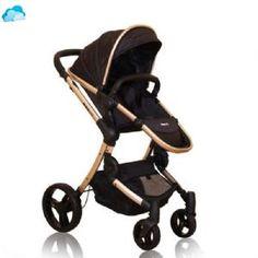 Premom Soho Bebek Arabası Black