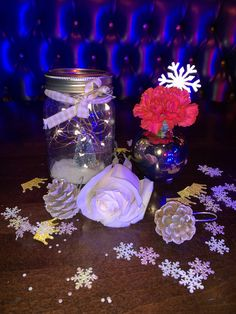 Hallmark Holidays, Holiday Parties, Events, Table Decorations, Party, Home Decor, Decoration Home, Room Decor, Receptions