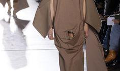 Penises on the fashion catwalk – a flesh flash too far?