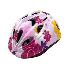 Buy HiCool Kids Helmet, Kids Bike Helmet Kids Cycling Helmet Riding Helmet Multi-Sport Safety Helmet for Kids Girls and Boys Years Old Cycling Helmet, Bicycle Helmet, Kids Helmets, Safety Helmet, Kids Girls, Boys, Kids Bike, 12 Year Old, Riding Helmets