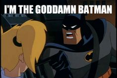 The Best of Batman: The Animated Series In GIF Form