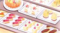 yumeiro patissiere desserts - Google Search