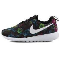 Nike ROSHERUN PRINT (655206-510)