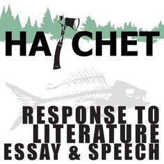 hatchet essay ideas