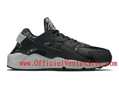 new style 6d3d5 7382e Chaussures Nike, Chaussures Homme, Chaussure Nike Pas Cher, Homme Noir,  Platine,
