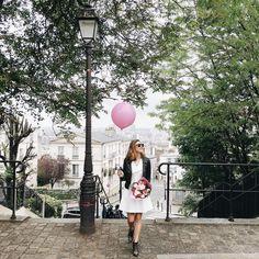 Anna Dawson, Rose, Instagram, Pink, Roses