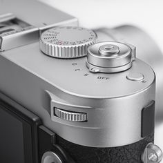 leica M-P type 240: the next generation of full frame rangefinder cameras