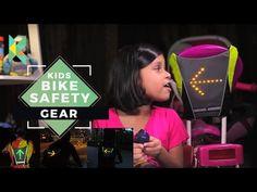 New Backpack Shape Bicycle Pilot Lamp Security LED Turn Direction Indicator…