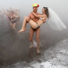 World's Most Unusual Weddings- The Times of India Photogallery Page 2