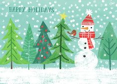 Joanne Cave   Advocate Art Happy Birthday Floral, Happy Birthday Wishes, 1st Christmas, Christmas Holidays, Christmas Things, Caterpillar Book, Book Projects, Holiday Crafts, Holiday Decorations