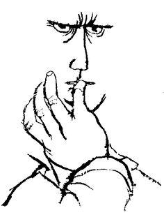 Lou Dorfsman — Designer of CBS Logo, Identity
