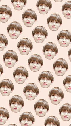 Meme Lord / Taehyung [Repinned ]