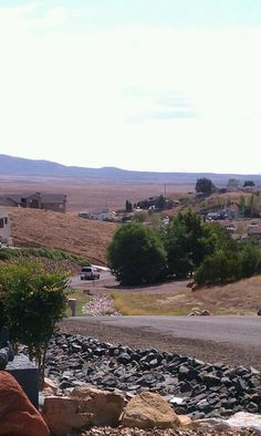 Prescott Valley ...
