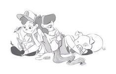 Gravity Falls/Гравити Фолз/Грэвити Фоллс/Disney