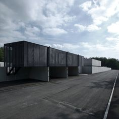 Metal Recycling Plant / Dekleva Gregoric arhitekti