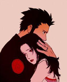 Asuma y Kurenai. Asuma was much underrated..