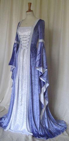 Handfasting Gowns   ... Made Handfasting Dress. $219.00, via Etsy. Possible Prom dress