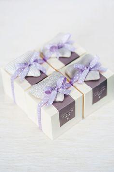 Lavender - Lavanda #ribbons #bows #events #party #decoration #marriage