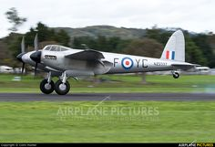 New Zealand - Air Force ZK-FHC aircraft at Ardmore photo