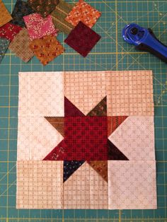 Henry Glass Fabrics: Happy Holidays From Kim Diehl