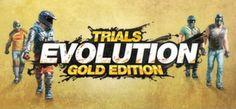 Trials Evolution: Gold Edition   RedLynx   http://redlynx.com/trials-evolution