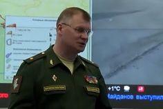 Info-Global: Lékaři bez hranic neobvinili Rusko