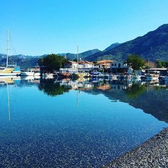 Bu suya girmek isteyen? Hala geç kalmış sayılmazsınız☺️ #selimiye köyü #marmaris #sahil ✨ Tavsiye 👉🏻 @keyfimotel www.kucukoteller.com.tr/marmaris-selimiye-otelleri.html