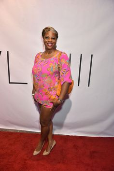 Yvette Caslin Photos: LVL XIII Luxury Footwear Unveiling: the World is Not Enough