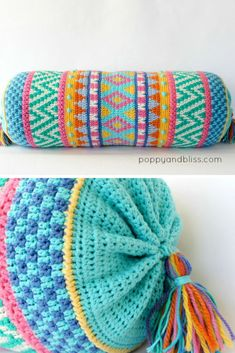 Vivo Bolster Cushion Crochet Pattern Related Posts:Free Crochet Pattern for a Circular CushionCupcake Crochet Stitch and Cupcake Case [Free…Dahlia Pillow – free crochet pattern byFREE Awareness Crochet Free Crochet Shawl Patterns – Free Crochet Patterns Cupcake Crochet, Crochet Diy, Crochet Amigurumi, Crochet Home Decor, Crochet Crafts, Crochet Projects, Sewing Projects, Crochet Decoration, Crochet Ideas