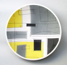 Bowl by Vicky Shaw