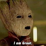 """forcewakens: """"""""He says, """"Welcome to the frickin' Guardians of the Galaxy!"""" Only he didn't use """"frickin'"""" """""""