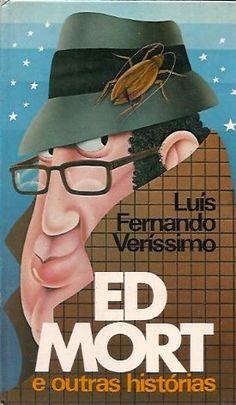 Ed Mort e outras histórias - Luis Fernando Veríssimo - Círculo do Livro