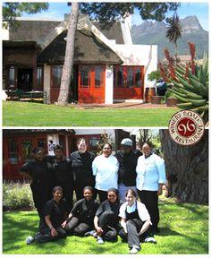 96 Winery Road Restaurant, Somerset West restaurant Western Cape restaurant Somerset West South Africa