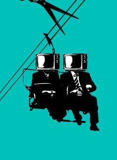 El fin de la televisión pública